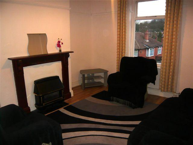 4 Bedroom Terrace Property on Monkbridge Street, LEEDS 04